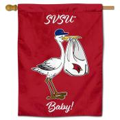 SVSU Cardinals New Baby Banner