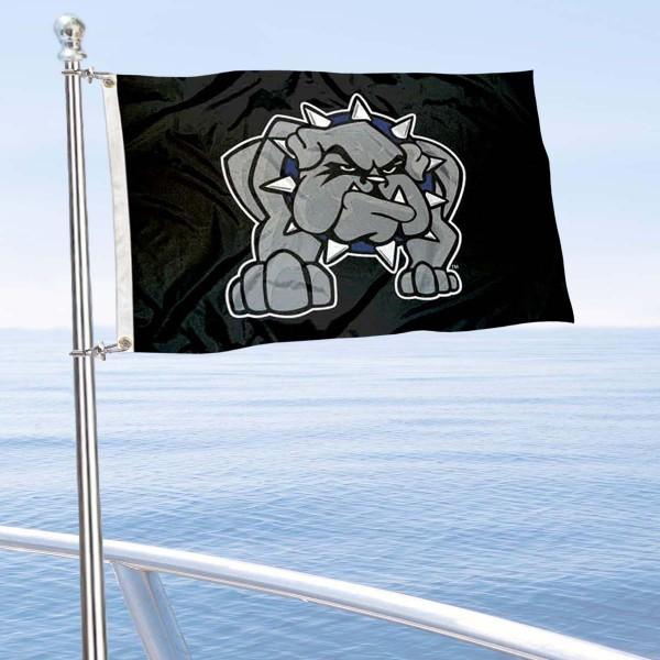 SWOSU Bulldogs Boat Nautical Flag