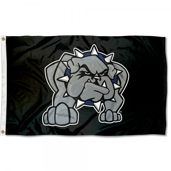 SWOSU Bulldogs Flag