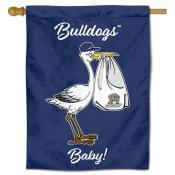 SWOSU Bulldogs New Baby Banner