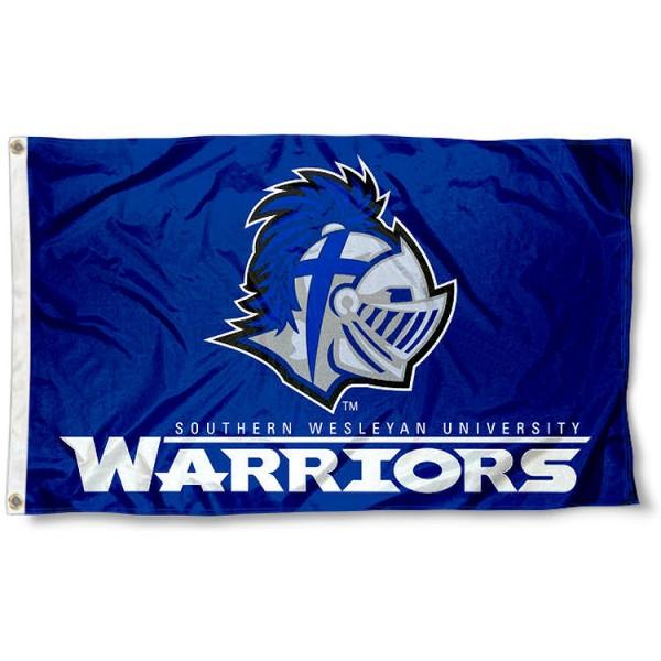 SWU Warriors Flag