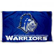 SWU Warriors Flag
