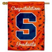 Syracuse Graduation Banner