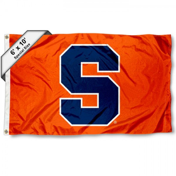 Syracuse Orange 6x10 Foot Flag