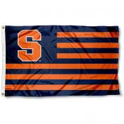 Syracuse Orange Nation Flag