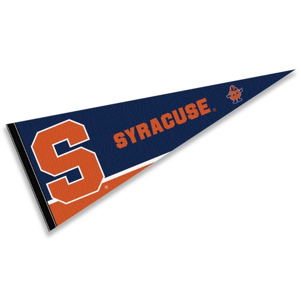 Syracuse Orange Pennant