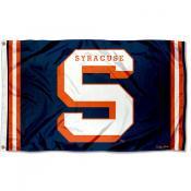 Syracuse Orange Retro Vintage 3x5 Feet Banner Flag