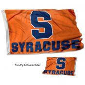 Syracuse Orange Stadium Flag