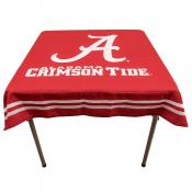 Tablecloth for Alabama Crimson Tide