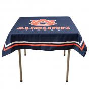Tablecloth for Auburn