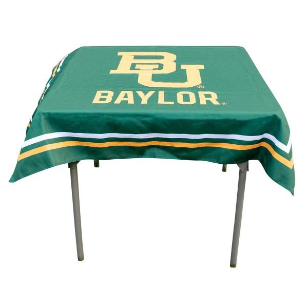 Tablecloth for Baylor BU Bears