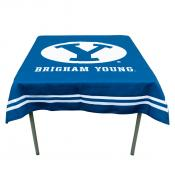 Tablecloth for BYU Cougars