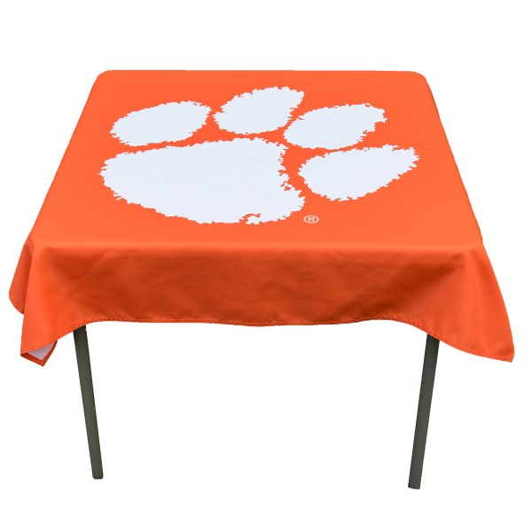 Tablecloth for Clemson