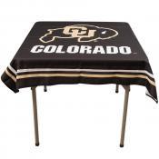 Tablecloth for Colorado CU Buffaloes