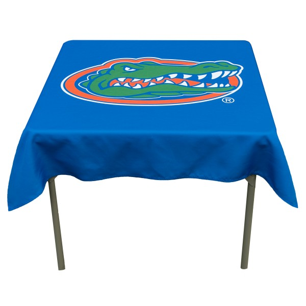 Tablecloth for Florida UF Gators