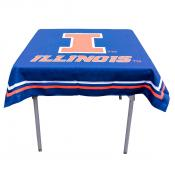 Tablecloth for Illinois Fighting Illini