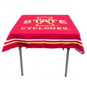 Tablecloth for Iowa State