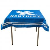 Tablecloth for Kentucky UK Wildcats