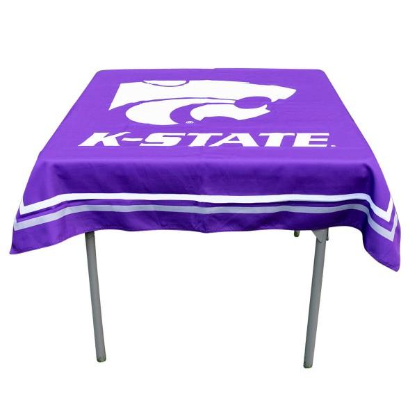 Tablecloth for KSU Wildcats