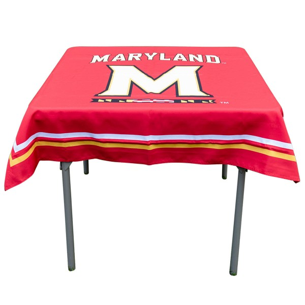 Tablecloth for Maryland Terps