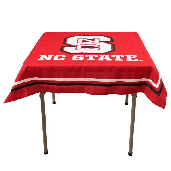 Tablecloth for NC State Wolfpack