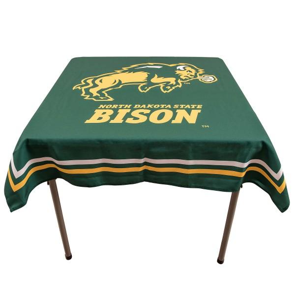 Tablecloth for NDSU Bison
