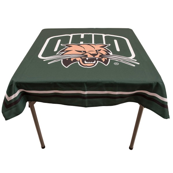 Tablecloth for Ohio Bobcats