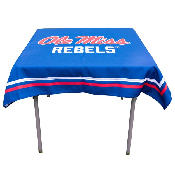 Tablecloth for Ole Miss
