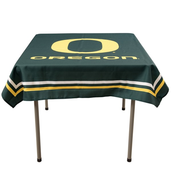 Tablecloth for Oregon Ducks
