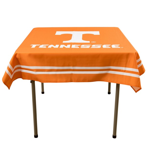 Tablecloth for Tennessee Vols