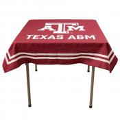 Tablecloth for Texas A&M