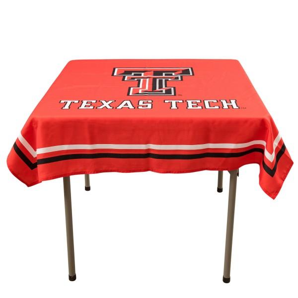 Tablecloth for Texas Tech