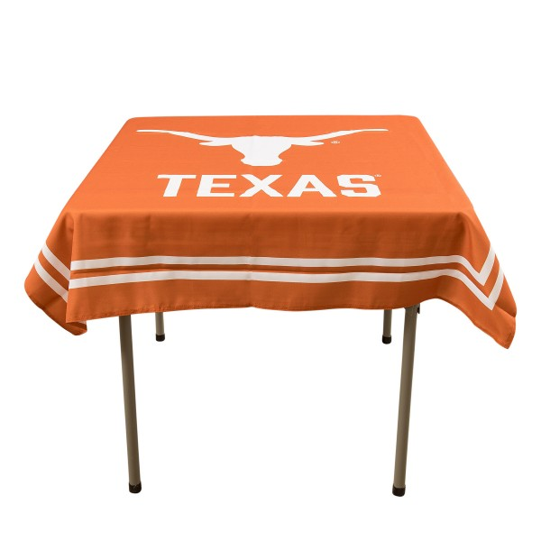 Tablecloth for Texas UT Longhorns