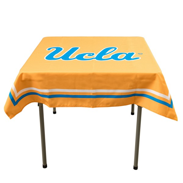 Tablecloth for UCLA
