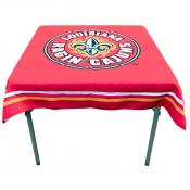Tablecloth for UL Lafayette Ragin Cajuns