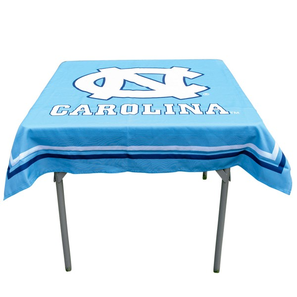 Tablecloth for UNC Tar Heels