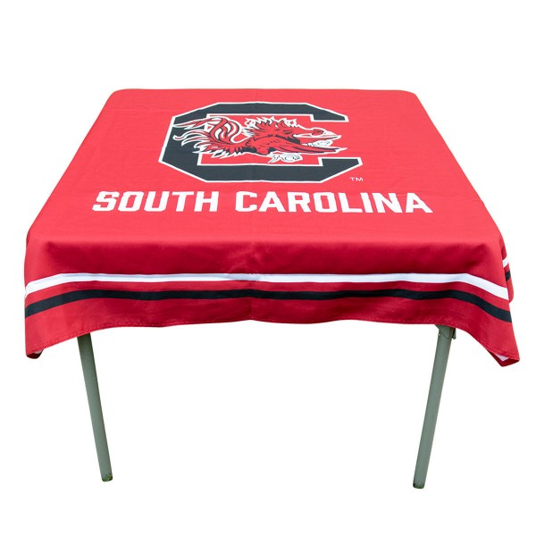 Tablecloth for USC Gamecocks