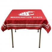 Tablecloth for Washington State WSU