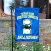 TAMU CC Islanders Garden Banner