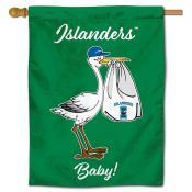 TAMU CC Islanders New Baby Banner