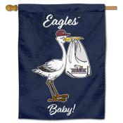 TAMUT Eagles New Baby Banner