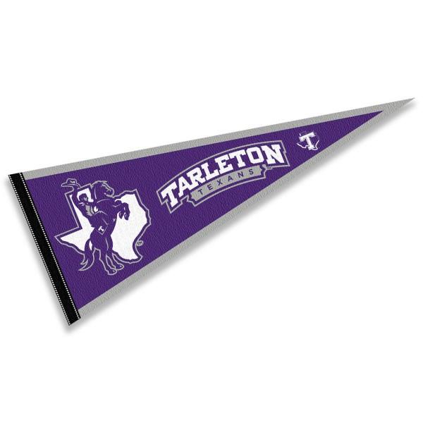 Tarleton State University Texans Pennant