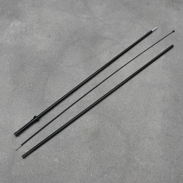 Teardrop Flag 3 Piece Pole