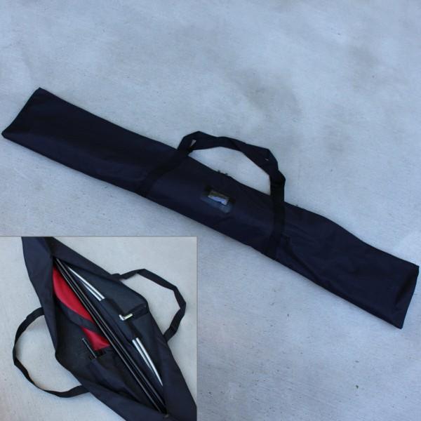 Teardrop Flag Kit Carrying Case