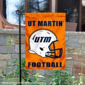 Tennessee Martin Skyhawks Football Garden Flag