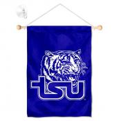 Tennessee State Tigers Small Wall and Window Banner