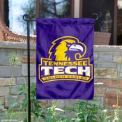 Tennessee Tech Garden Flag