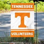 Tennessee Vols Garden Flag