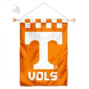 Tennessee Vols Small Wall and Window Banner