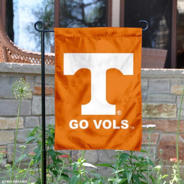 Tennessee Vols Yard Flag